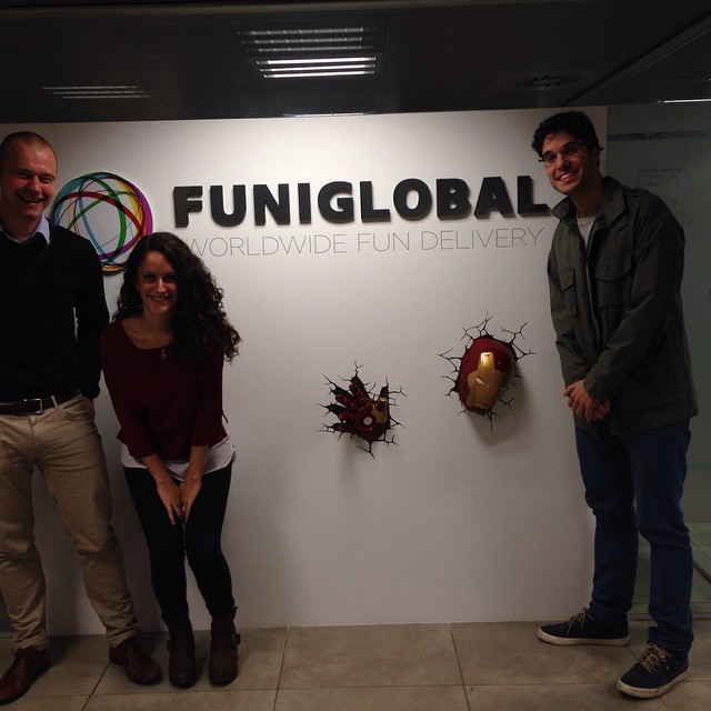 Visit at the most fun customer. Checkout www.funidelia.dk and www.funidelia.se.